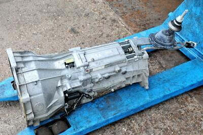 BMW X1 E84 2.0 XDrive Manual Transmission / 6-speed Gearbox 7577882 / GS6X37DZ • 749£