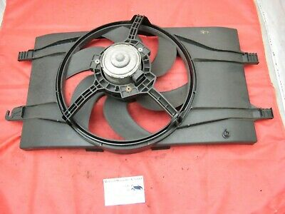 Smart 452 Roadster 2003-2007 - Complete Front Electric Radiator Cooling Fan • 29.95£