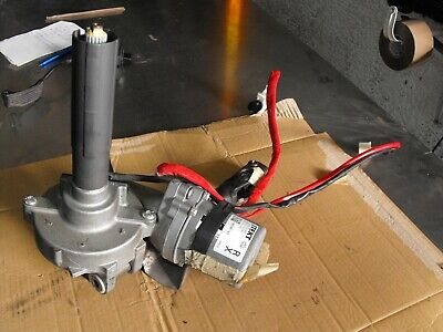 2009 Toyota Avensis T27 2.0 D-4d Electric Steering Column 45250-05740 • 39.99£