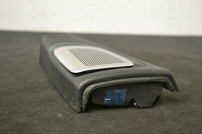 Bmw F10 F11 Front Left Door Bang And Olufsen Speaker With Cover 7318797 • 100£