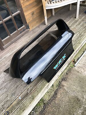 Subaru Impreza 93 Sti V1 High Rear Spoiler Very Rare Jdm • 250£