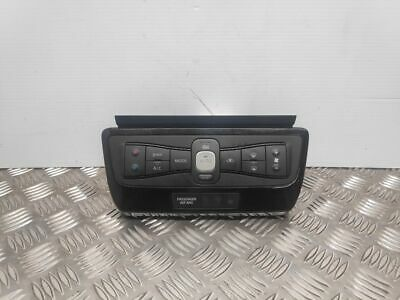 2018 Nissan Leaf Ze0 [10-20] Electronic Heater Control (dash) 27500 5se0a • 130£