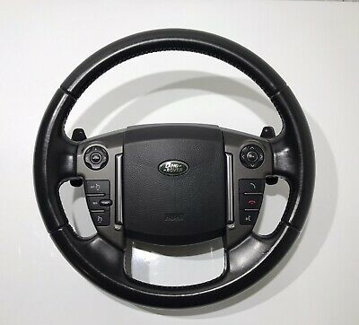 Range Rover Sport L320 Discovery 4 L319 Steering Wheel With Paddle Shift • 120£