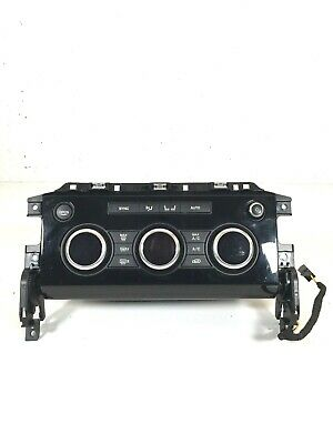 Land Rover Discovery L462 AC Heater Climate Control Switch HY32-04268-A-PIA-01 • 100£