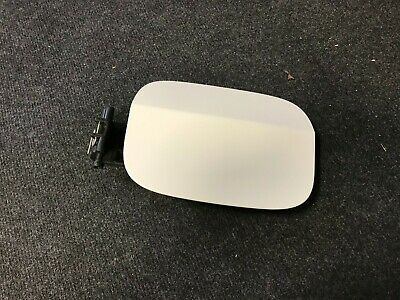 Audi Q5 Sq5 8r Fuel Filler Flap Cover In White  • 29£