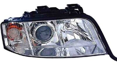 Lighthouse Front H7 +H7 Right Audi A6, 11121702 • 113.21£