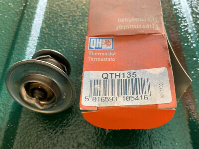 QTH135 Ford Thermostat • 8£