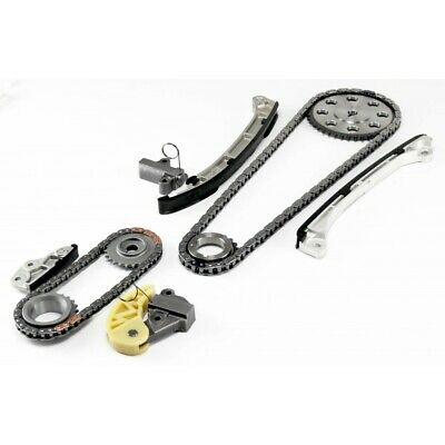 Timing Chain Kit For Mazda 3, 6 & CX-5 2.2 D - SHY • 312£