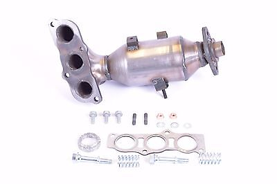 Citroen C1, Peugeot 107, Toyota Aygo, 1.0 Catalytic Converter Cat Ci6021t • 89.99£