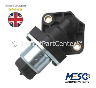 Air By Pass Valve Idle Speed Control Fits Ford Fiesta 2002-08 Fusion 2002-12 1.3 • 99.95£