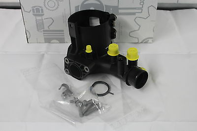 Genuine Mercedes-Benz OM651 Water Outlet - Fuel Filter Housing A6512006000  NEW • 39.49£