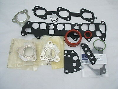 Genuine Mercedes-Benz OM642 Engine Turbo - Manifold Seal And Gasket Set NEW • 92.99£