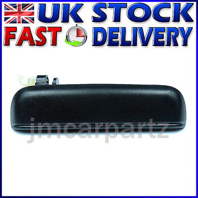 TOYOTA STARLET 1996-1999 P9 TERCEL 1995- Outer Exterior FRONT RIGHT Door Handle • 14.48£