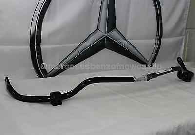 Genuine Mercedes-Benz W203 C-Class Front Anti-Roll Bar With Bushes A2033234465 • 85.89£