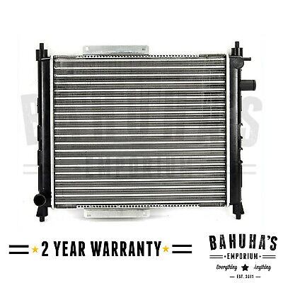 Rover 25 45 200 400 Coupe Cabriolet / MG ZR 1990-2005 Auto / Manual Radiator • 74.80£