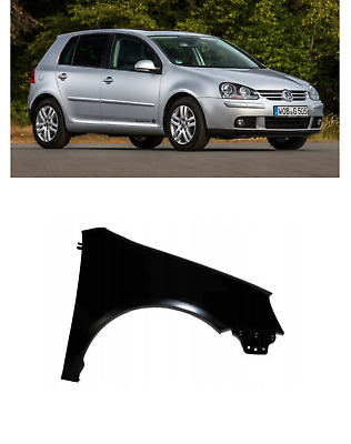 Vw Golf Mk5 2004-2009 Front Wing Driver Side Right O/s New Insurance Approved • 29.79£