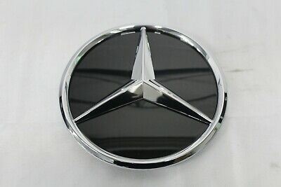 Genuine Mercedes-Benz W177 A-Class Radiator Grille Star Badge A177888420064 NEW • 70.70£