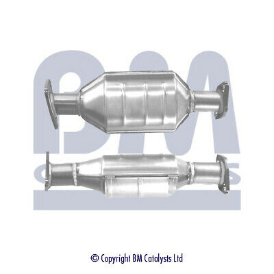 Bm90030 Wag103101 Catalytic Converter  For Rover • 44.21£