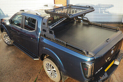 Roller Shutter To Fit Nissan Navara NP300 Roll Top Tonneau Cover Load Bed Cover • 1,090£