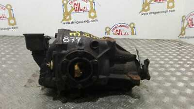 3.25 Rear Differential Bmw Serie 5 Berlina (e34) 1988 104841 • 118.80£