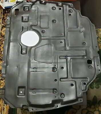 New Toyota Prius 1.8L 2010-2016 Engine Under Cover OEM No. 51410-12104  • 30£