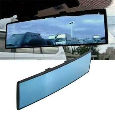 Car Interior Panoramic Anti Glare Wide Angle Rear View Mirror Packing Rearview ^ • 10.49£