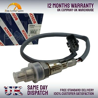 PRE-CAT Lambda O2 Oxygen Sensor For SMART  FORFOUR FORTWO 453  0.9 / 1.0  • 44.85£