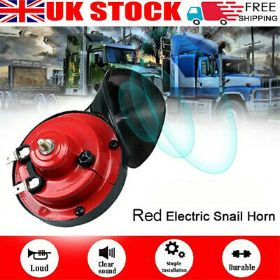 150DB 12V Super Loud Train Electric Horn For Car Truck Bus Boat Motorcycle UK • 8.12£