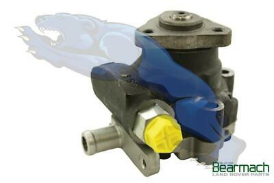 BEARMACH - QUALITY - Land Rover Discovery 2 V8 Power Steering Pump QVB50008R • 78.66£
