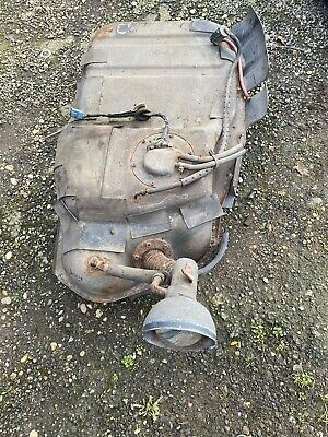 Nissan S13 Sx200 Complete Fuel Tank Inc Float Sensor And Wiring • 120£