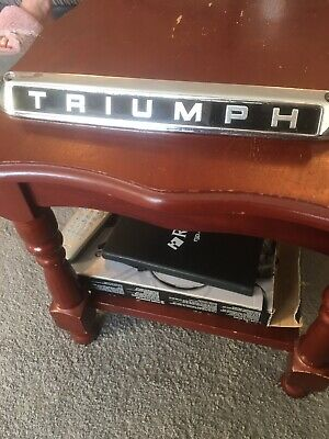 Triumph Stag Number Plate Light  • 16£
