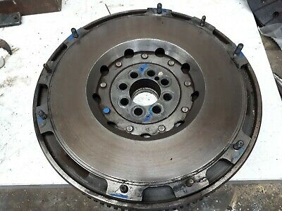 Discovery 2 Dual Mass Flywheel • 95£