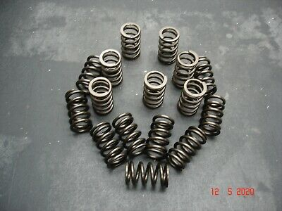 Nissan Micra K11 Uprated Competition Engine Valve Springs X 16 • 199£