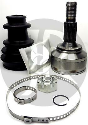 CITROEN DISPATCH 1.6 TURBO DIESEL HDi CV JOINT & BOOT KIT (BRAND NEW) 07>ON • 21.19£