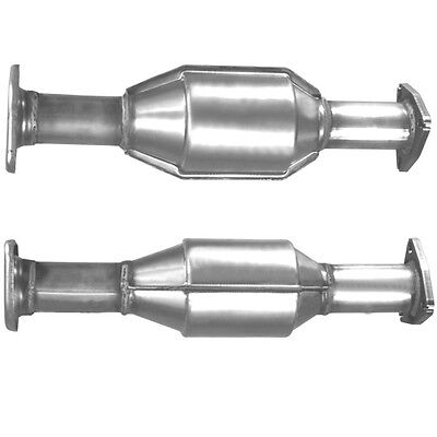 HONDA CIVIC Catalytic Converter Exhaust 90031 1.4 10/1995-12/2000 • 36.41£