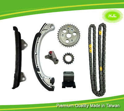 Timing Chain Kit Fit For TOYOTA RACTIS SCP100 2SZFE 1297CC 1.3L 05-11,VITZ SCP90 • 85.98£