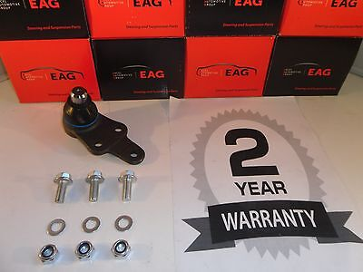 2 X Ford Mondeo Mk3 Front Lower Wishbone Ball Joint 2000 To 2007 PAIR • 17.95£