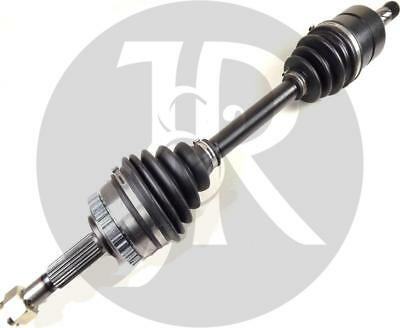 Fits Vauxhall Combo 1.7d Driveshaft & Cv Joint Near/side (new) 01>on • 35.19£