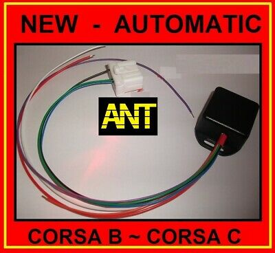 NEW - AUTOMATIC - Corsa B C - Kit - Electric Power Steering Controller Box • 25.99£