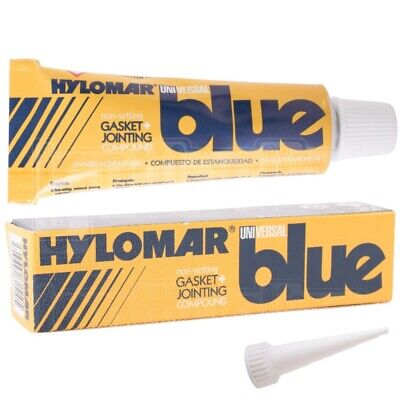 Hylomar Universal Blue Instant Gasket Non-Setting Jointing Compound Sealant 40g • 5.79£