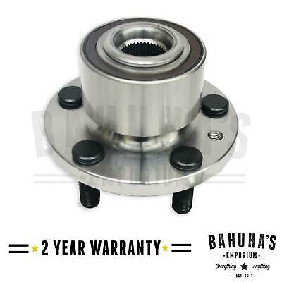 Ford Galaxy Mk2 2006-2015 / S-Max 2006-2014 Front Hub Wheel Bearing Complete Kit • 24.99£