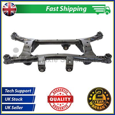 New Rear Crossmember Subframe To Fit Hyundai Tucson 4WD 03-10 62605-2E601 • 99£
