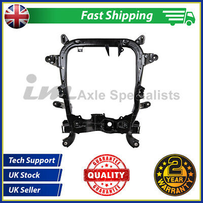 New Front Subframe Inc Radiator Mounts To Fits Vauxhall / Opel Astra G  • 180£