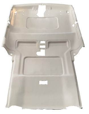 Land Rover Discovery Ii Headlining Board With Sunroof 1999 - 2004 In Beige Cloth • 300£