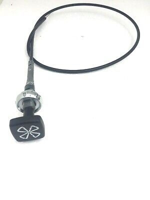 156137 - Triumph Spitfire,dolomite Rhd Top Quality Choke Cable Oem No.156137 Uk  • 19.75£