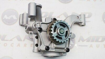 OIL PUMP FOR FORD FIESTA FOCUS MONDEO TRANSIT 1.0 998cc 3 CYLINDER ECOBOOST • 105.99£