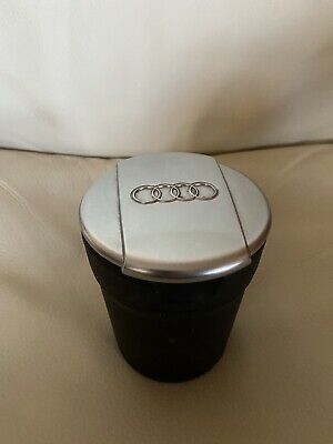 Genuine Audi Cup Holder/Ashtray/Coin Storage • 14.99£