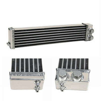Aluminium Oil Cooler Brand New For Mazda RX2 RX3 RX4 RX7 Engine Cooling UK STOCK • 79£