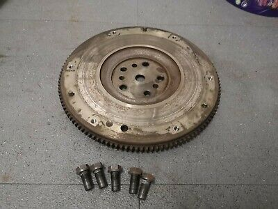 Smart Fortwo 451 Flywheel 1.0 Petrol And Bolts • 59£