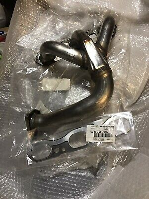 100% Brand New Genuine PORSCHE 911 997 Carrera Exhaust Manifold 99711110102 • 250£